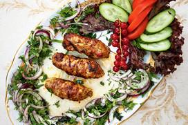 Грузинская еда