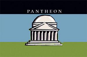 Издательство Pantheon Books после «Мауса» напечатало много других важных американских комиксов