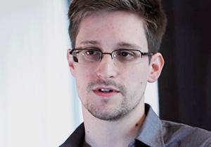 Эдвард Сноуден — бывший сотрудник ЦРУ и АНБ,передал газетам The Guardian и The New York Times данные о проекте PRISM американских спецслужб.
