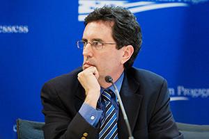 Стивен Афтергуд — директор проекта