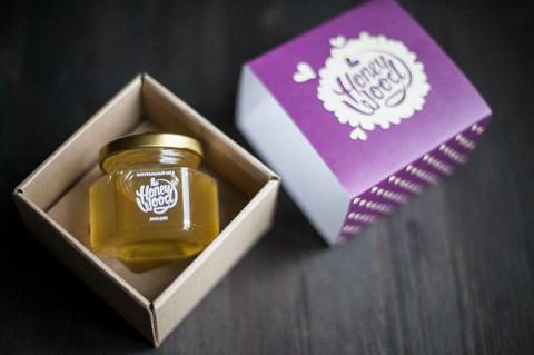 Мед Honey Wood