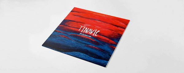 Tinavie - Kometa (2013) MP3