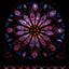 It works! праздник.  Суббота, 17 декабря 2011.  В подарок витраж собора Нидарос (Трондхейм, Норвегия).