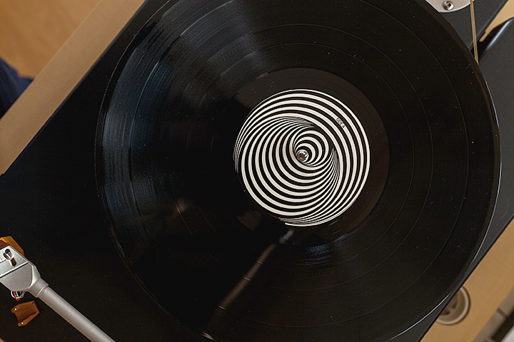 Особенный объект коллекционирования — пластинки, которые так или иначе обыгрывают свою форму