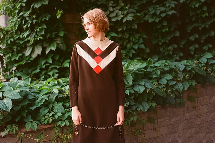Платье, 4000 р.