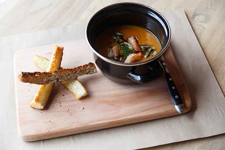 Суп из Zupperia