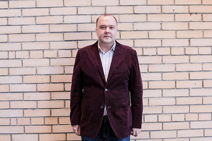 До запуска «Русской планеты» Павел Пряников был главным редактором сайта РИА «Новости» и издания «Свободная пресса»