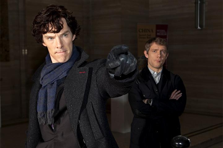 Действие «Шерлока» — самой популярной на сегодняшний день экранизации рассказов Конан Дойла — происходит в наше время и во многом подводит итоги эволюции персонажей за прошедшие сто лет