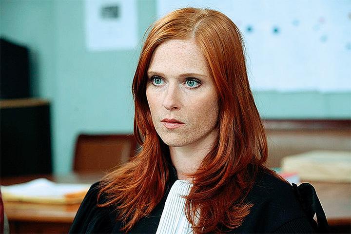 Самый харизматичный персонаж «Спирали» — адвокат-карьеристка Жозефина Карлссон