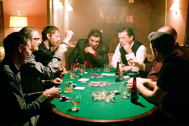 Герой Стива Ван Зандта в «Лиллехаммере» очень быстро знакомит небольшой норвежский городок со своим миром криминала