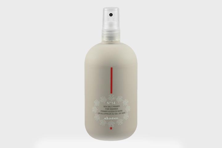 Морская соль для укладки волос Davines, 1250 р. в «Птичке», от $29 на www.amazon.com