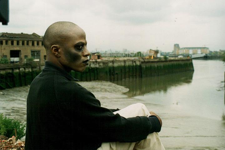 John Akomfrah, Memory Room 451 (video still), 1997