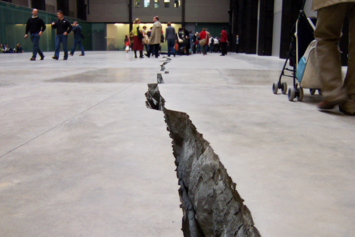 «Шибболет». Дорис Сальседо, 2007