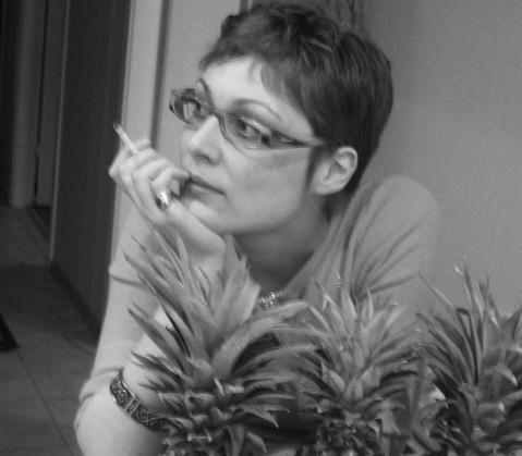 Юлия Качалкина