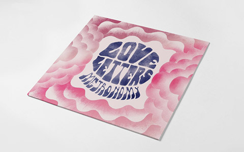 10.03 | Metronomy «Love Letters»