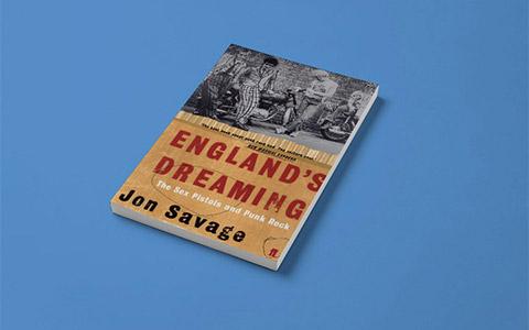 Jon Savage «England's Dreaming»