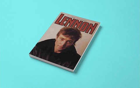Ray Coleman «Lennon»