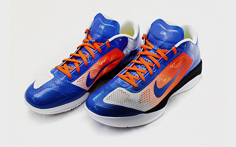 Кроссовки Nike iD