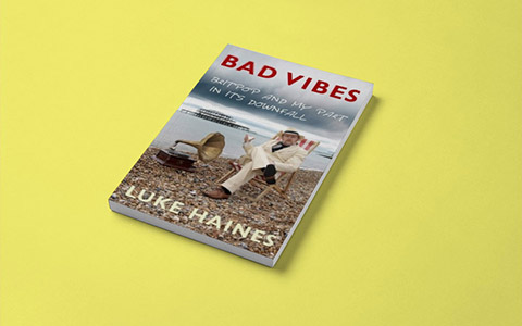 Luke Haines «Bad Vibes»