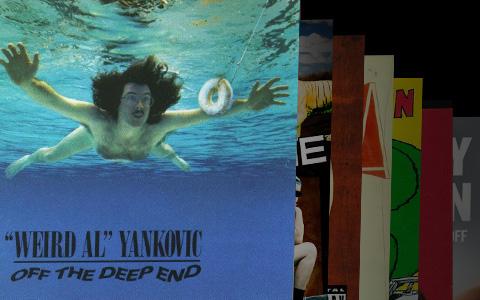 15 самых смешных альбомов в истории