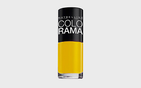Лаки Maybelline Colorama