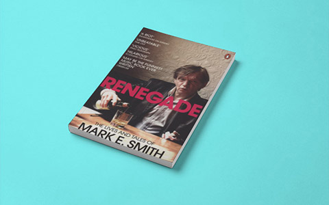 Mark E. Smith «Renegade»