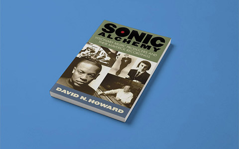 David N. Howard «Sonic Alchemy»