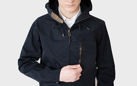 Куртка Ten C