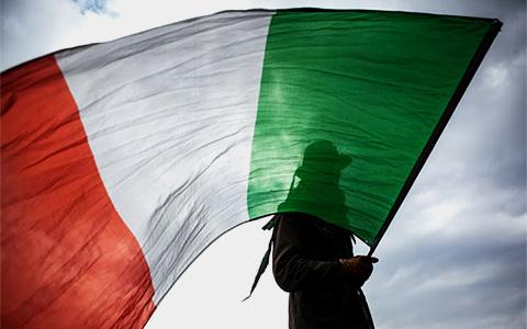 Irish Week — почти две недели всего ирландского в Москве