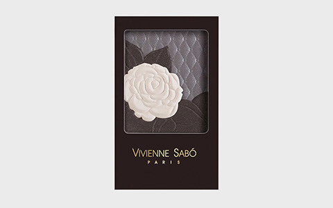 Тени Vivienne Sabo