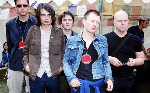 10 хороших песен Radiohead, которые вы могли не слышать