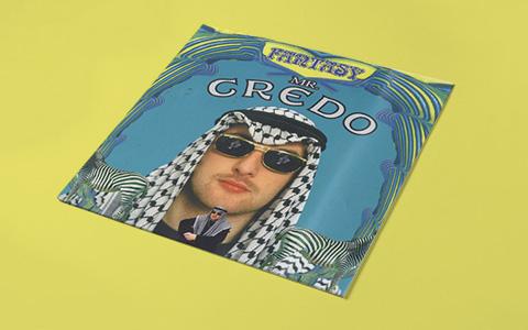 Mr. Credo «Fantasy»