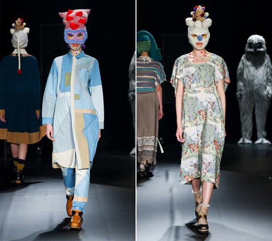 Японские Дизайнеры Одежды
