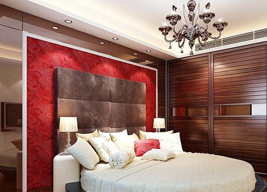 Дизайн потолков спальнигалерея интерьера