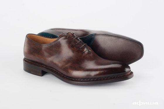 Цены на пошив обуви по индивидуальному заказу в Москве