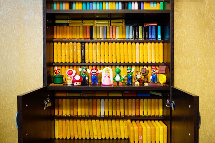 Игры от приставки денди (Dendy, Nintendo, NES), буква c