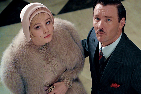 an analysis of the character of daisy buchanan in f scott fitzgeralds the great gatsby