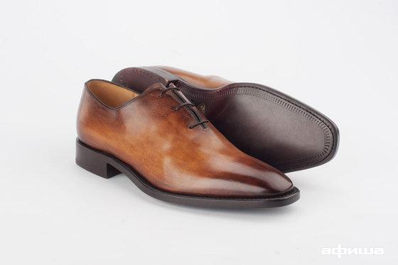 Пошив обуви из натуральной кожи