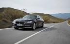 BMW объявила российские цены на новый BMW 7 серии