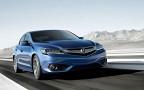 Седан Acura ILX обновился