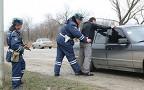 В России за месяц угнали 3 тысячи автомобилей