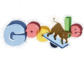 Google открыл вакансию автора «дудлов»