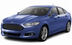 Ford Mondeo седан опубликован прайс-лист
