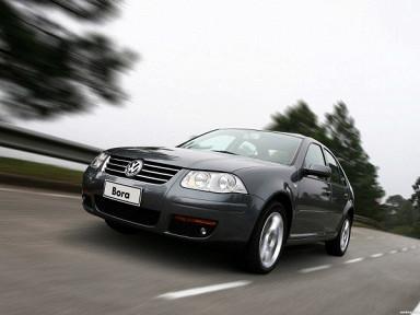 В компании Volkswagen будут производить запчасти для моделей предыдущих поколений