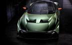 В Гудвуде показали Aston Martin Vulcan в действии