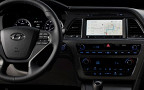 Hyundai Sonata станет Android-автомобилем