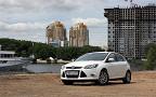 Тест-драйв «с душком»: Ford Focus III с пробегом