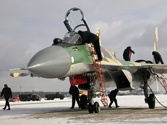 «Сухой» объявил о превосходстве истребителя Су-35 над F-35