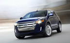 Один из внедорожников Ford покинул российский рынок