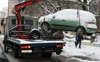 Паркмену отдали авто из-за 8-летнего сына
